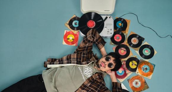 H&M hợp tác với rapper Đen ra mắt bộ sưu tập mang tên #SELECTEDbyĐEN