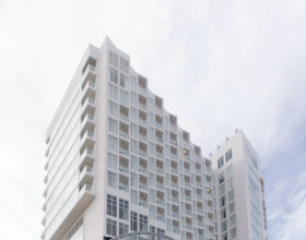 Chính thức khai trương khách sạn cao tầng sang trọng nhất tỉnh Bến Tre