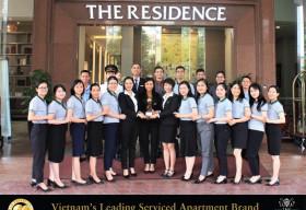 Giải thưởng 'Oscar ngành du lịch thế giới' tiếp tục vinh danh Tập đoàn Ascott Việt Nam