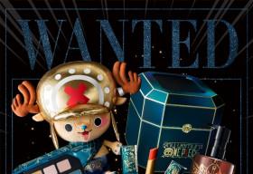 BST giới hạn shu uemura x One Piece – Săn lùng kho báu mùa lễ hội 2020