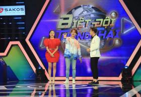 Lục Huy (Uni5) thất thần vì chơi gameshow mà tưởng đang… thi học sinh giỏi