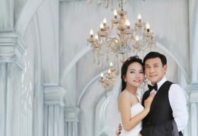 Nguyễn Uyên Phương: Đam mê điện ảnh và mối duyên vợ chồng cùng 'thần tượng' Hoàng Phúc