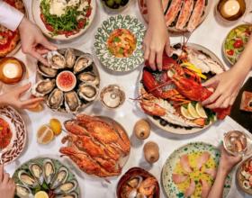 Park Hyatt Saigon tung ưu đãi lớn mùa lễ hội cuối năm