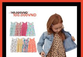 Bùng nổ ưu đãi cùng H&M trong sự kiện mua sắm Black Friday