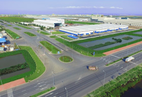 Cushman & Wakefield Việt Nam:Giá thuê BĐS công nghiệp tăng nhờ làn sóng dịch chuyển đầu tư từ Trung Quốc