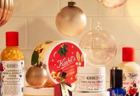 Kiehl's ra mắt bộ sưu tập phiên bản đặc biệt Maïté Franchi chào đón mùa lễ hội cuối năm