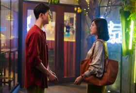 Lộ cảnh hẹn hò ngọt ngào của Hoàng Yến Chibi và Trần Ngọc Vàng