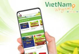 Chính thức ra mắt ứng dụng Vietnam Why Nottrên App Store và Google Play