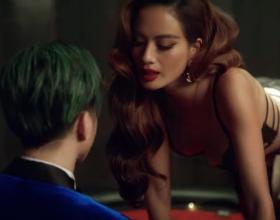 Mỹ nữ khiến Soobin lao đao trong MV 'Black Jack' là ai?