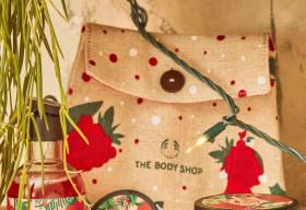 The Body Shop ra mắt BST Giáng Sinh 2020, đầy ngọt ngào và sáng tạo