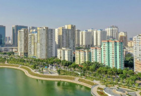 Căn hộ 25 triệu đồng/m2 mất tích trên thị trường bất động sản TPHCM