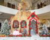 Khách sạn La Vela Saigon phá kỷ lục với 'Nhà Bánh Gừng lớn nhất Việt Nam'