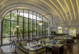 Nhà hàng The Secret: Không gian 'vàng' của ẩm thực Á Đông tại Côn Đảo