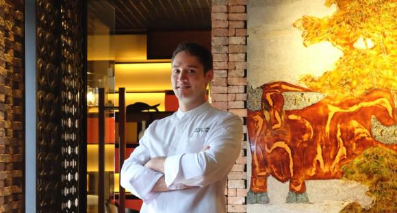 Park Hyatt Saigon bổ nhiệm bếp trưởng bếp Pháp nhà hàng Square One