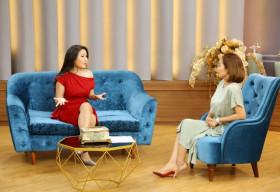 Ốc Thanh Vân tá hỏa với kiểu đăng Facebook để triệu tập chồng về nhà của diễn viên Tiểu Phương