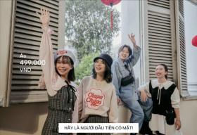 H&M chào Tết Tân Sửu với 2 cửa hàng mới tại Cần Thơ và Hạ Long