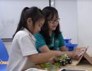 Áp dụng công nghệ trong giáo dục trẻ: Dễ hay khó?