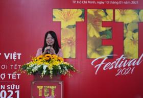 Lễ hội Tết Việt 2021: Xem Tết, Ăn Tết, Chơi Tết và Chợ Tết
