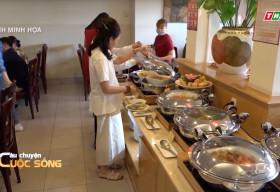 Lãng phí đồ ăn – câu chuyện từ bàn ăn đến ý thức