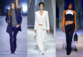 'Bắt ngay' xu hướng thời trang đến từ các thương hiệu nổi tiếng cho mùa Xuân – Hè 2021