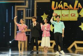 """Will 365, Jun Vũ hụt mất 50 triệu đồng tại """"Úm ba la ra chữ gì?"""" mùa 3"""