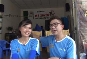 Hoa hậu bóng đá nữ Việt Nam Ngọc Châm chia sẻ lý do ly hôn chồng