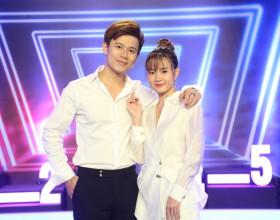 """Trần Anh Huy, Midu phát """"cẩu lương"""" cho fan, thừa nhận là một """"gia đình"""""""