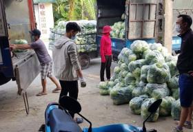 """Nông sản Hải Dương: Vì sao Hải Phòng """"cấm cửa"""", Hà Nội rộng đường chào đón?"""