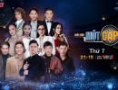 Thái Sơn Beatbox, Hữu Thanh Tùng, Kiều Ngân, Ngọc Hồ, Bi Max … khoe giọng hát trong 'Trời Sinh Một Cặp' mùa 5