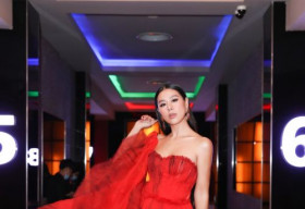 Nam Thư 'biến hóa' với nhiều phong cách, ủng hộ phim Việt sau dịch Covid-19