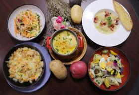Bếp trưởng Lê Xuân Tâm 'truyền nghề' món ngon từ khoai tây Mỹ cực hấp dẫn, dễ làm