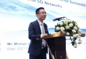 Huawei: Nhà mạng Việt Nam có thể tiết kiệm 133 triệu USD/năm chi phí vận hành mạng 5G
