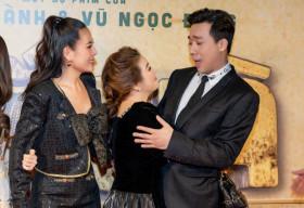 Kiều Linh im lặng trước tin đồn hôn nhân rạn nứt