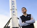 Từ doanh nhân tuổi teen đến tỷ phú USD và niềm đam mê bay vào vũ trụ