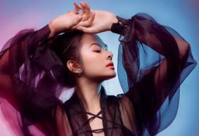 Vân Trang tái xuất quyến rũ hút hồn, hào hứng trở lại màn ảnh với loạt dự án