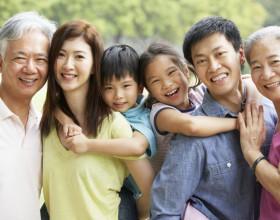 Dung hòa trong gia đình nhiều thế hệ giữa thời đại 4.0 như thế nào?