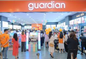 Guardian – Phiên Bản Mới và tham vọng của thương hiệu chăm sóc sức khỏe & sắc đẹp hàng đầu Việt Nam