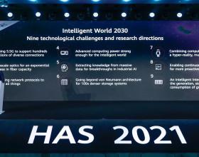 Huawei: Tối ưu hóa danh mục đầu tư để tăng cường khả năng phục hồi kinh doanh và điều hướng môi trường