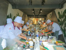 U.S. Beef Cooking Contest – Đấu trường ẩm thực cho các đầu bếp trẻ