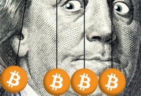 Đằng sau cơn bán tháo gây chấn động của Bitcoin trên thị trường