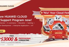 Huawei triển khai chương trình Hỗ trợ Doanh nghiệp vừa và nhỏ tại Châu Á – Thái Bình Dương