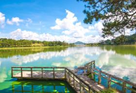 'Điểm danh' những khách sạn Đà Lạt dành cho các tín đồ mê cảnh sắc nước non