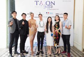 NTK Hoàng Hải và ê kíp sản xuất thông báo dời lịch Fashion Show 'Tạ Ơn'
