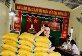 Doanh nhân Thái Anh: Nếu sợ bị chỉ trích thì đã không làm từ thiện