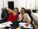 Danh hài Bảo Chung tiết lộ lý do làm giám khảo casting của Thách Thức Danh Hài mùa 7