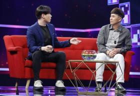 Khánh Phương cùng Châu Gia Kiệt chia sẻ về tình bạn hơn 10 năm