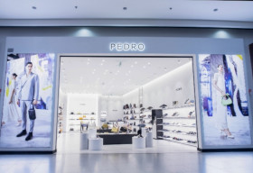 PEDRO 'hạ cánh' nơi Aeon Mall Tân Phú, khai trương cửa hàng thứ 20 tại Việt Nam