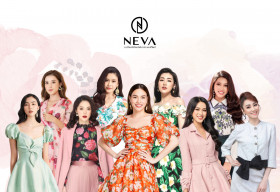 Hành trình phát triển vượt bậc, ghi dấu với showroom thứ 11 của thời trang NEVA