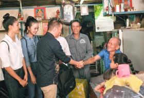 Đàm Vĩnh Hưng tổng kết hành trình từ thiện 20 năm, khẳng định đã đóng tài khoản quyên góp từ thiện