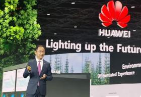 Ryan Ding của Huawei: Đổi mới sáng tạo đang thắp sáng tương lai của mọi ngành công nghiệp